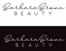 #8 cho Barbara Brown Beauty logo bởi DeeDesigner24x7