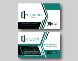 #138 for Design a Business Card by mdarifulhosain26