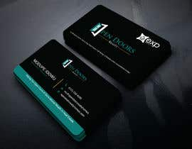 #335 for Design a Business Card by shahabrarul4