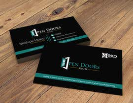 #327 for Design a Business Card by ishtianik3