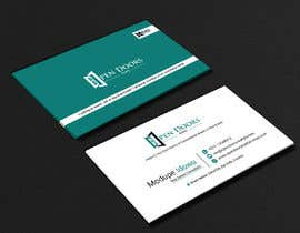#227 for Design a Business Card by graphicaria09
