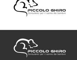 #32 cho Logo creation for children sleep consultants bởi Farukahmedabu