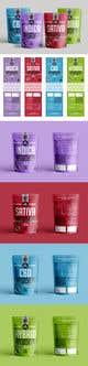 Ảnh thumbnail bài tham dự cuộc thi #                                                37                                              cho                                                 Gummy Packaging Designs