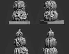 rafik0merrouche tarafından 3D modeling and Sculpting - must be able to sculpt için no 7