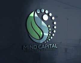 #90 cho Design a  Stand Out Stylish Logo & Business Card for Mind Capital Consulting & Coaching bởi PingkuPK