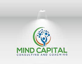 #35 cho Design a  Stand Out Stylish Logo & Business Card for Mind Capital Consulting & Coaching bởi mdshmjan883