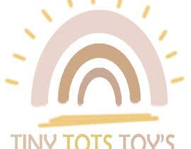 #19 cho I Need A LOGO done for the business name ..Tiny Tots Toys... Please see description below... bởi samsudinusam5