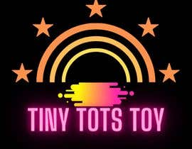 #21 untuk I Need A LOGO done for the business name ..Tiny Tots Toys... Please see description below... oleh Rizuwan23