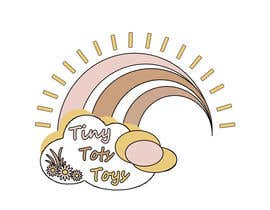 #12 untuk I Need A LOGO done for the business name ..Tiny Tots Toys... Please see description below... oleh Idolatrique