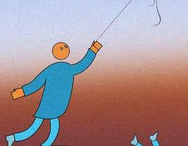 #269 untuk HOW TO FLY oleh carlramos21