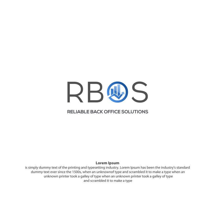 Contest Entry #                                        444                                      for                                         RBOS logo design