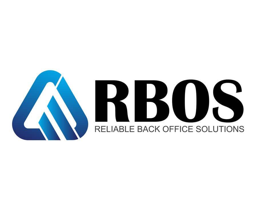 Contest Entry #                                        432                                      for                                         RBOS logo design