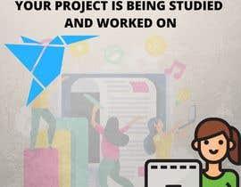 #17 untuk DELAYED project PDF brochure oleh Mak53