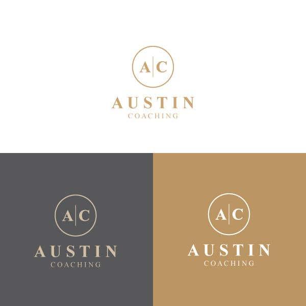 Bài tham dự cuộc thi #                                        296                                      cho                                         logo design for Austin Coaching