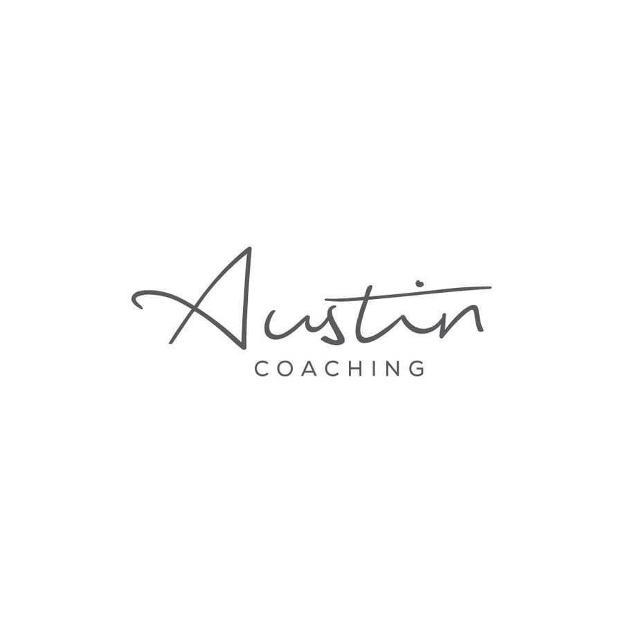 Bài tham dự cuộc thi #                                        298                                      cho                                         logo design for Austin Coaching