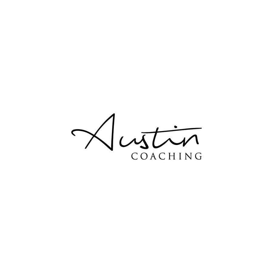 Bài tham dự cuộc thi #                                        399                                      cho                                         logo design for Austin Coaching