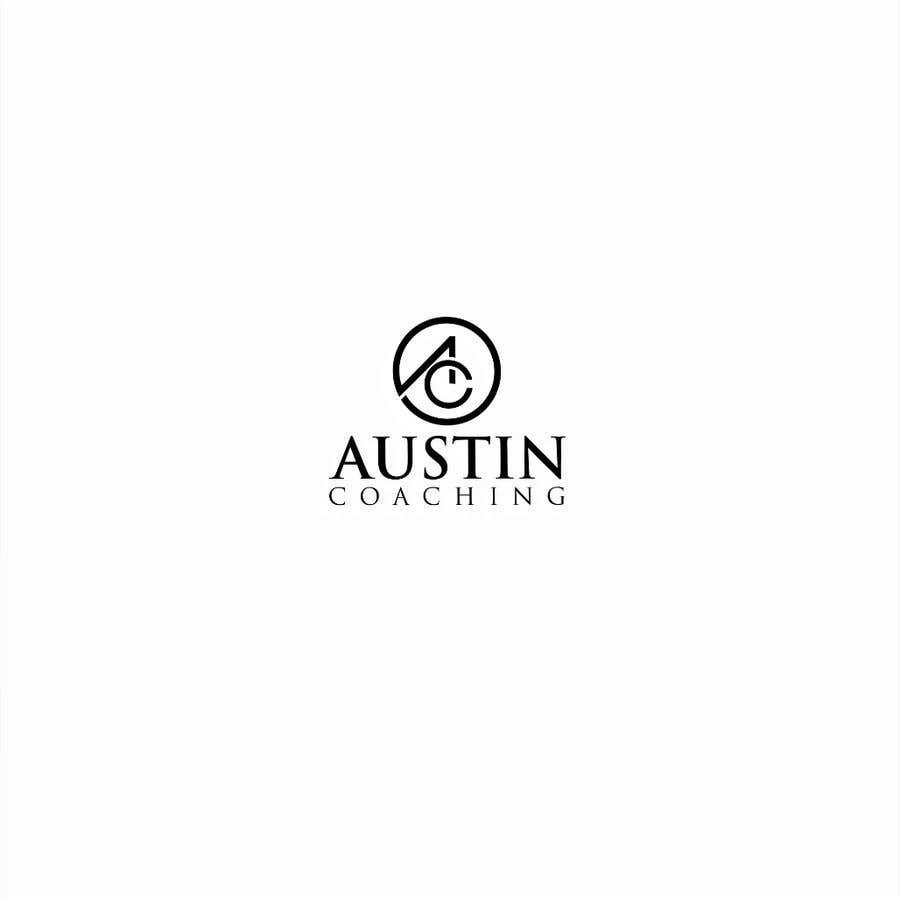 Bài tham dự cuộc thi #                                        264                                      cho                                         logo design for Austin Coaching