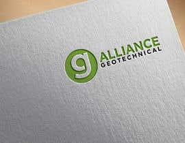 Nro 518 kilpailuun Alliance Geotechnical New Logo käyttäjältä lotifurshihab411