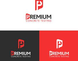 #65 for Design a Logo for a Concrete Testing Company by chowdhuryf0