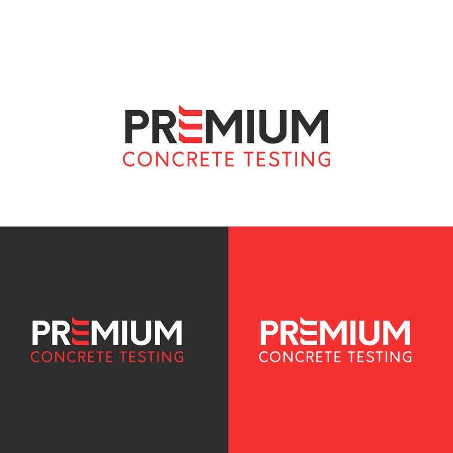 Contest Entry #                                        67                                      for                                         Design a Logo for a Concrete Testing Company