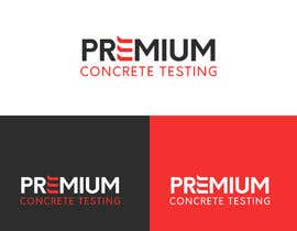 #67 for Design a Logo for a Concrete Testing Company by chowdhuryf0