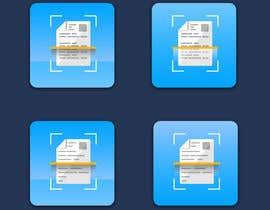 nº 54 pour App Icon for iOS Scanner App par rajangupta1906