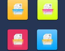 nº 56 pour App Icon for iOS Scanner App par rajangupta1906