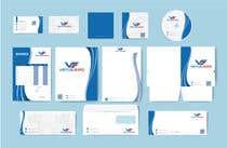 Graphic Design Kilpailutyö #8 kilpailuun Unified design & style set for project
