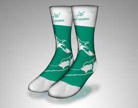 #24 for sock design by MrSahil11