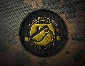 Nro 10 kilpailuun I need designs patches for Hat with my company log käyttäjältä BappyDesigner