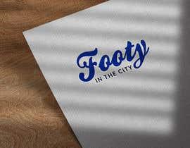 #73 for Logo Design Contest for Soccer Travel Website by vjsojibh2