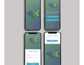 Nro 9 kilpailuun Screen design käyttäjältä Mirazhawlader