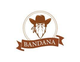 #73 for Logo for a bandana shop af khe5ad388550098b