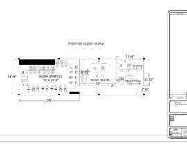 #19 cho Office Design bởi kalyansanju