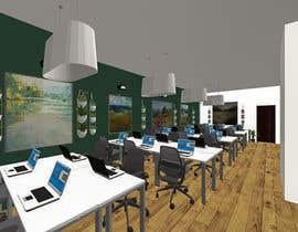 #24 cho Office Design bởi WPinkDesign