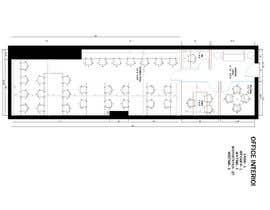 #17 cho Office Design bởi dhanashree94