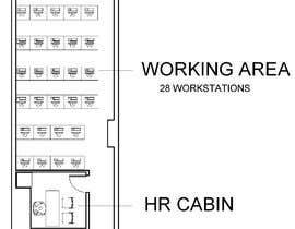 #21 cho Office Design bởi ardesigners0409
