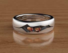 #15 для Jewelry Ring Designs Rhino .stl от jepargibay