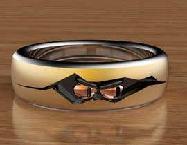 nº 16 pour Jewelry Ring Designs Rhino .stl par jepargibay