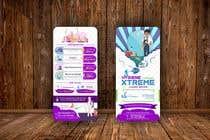 Bài tham dự #65 về Graphic Design cho cuộc thi Flyer design