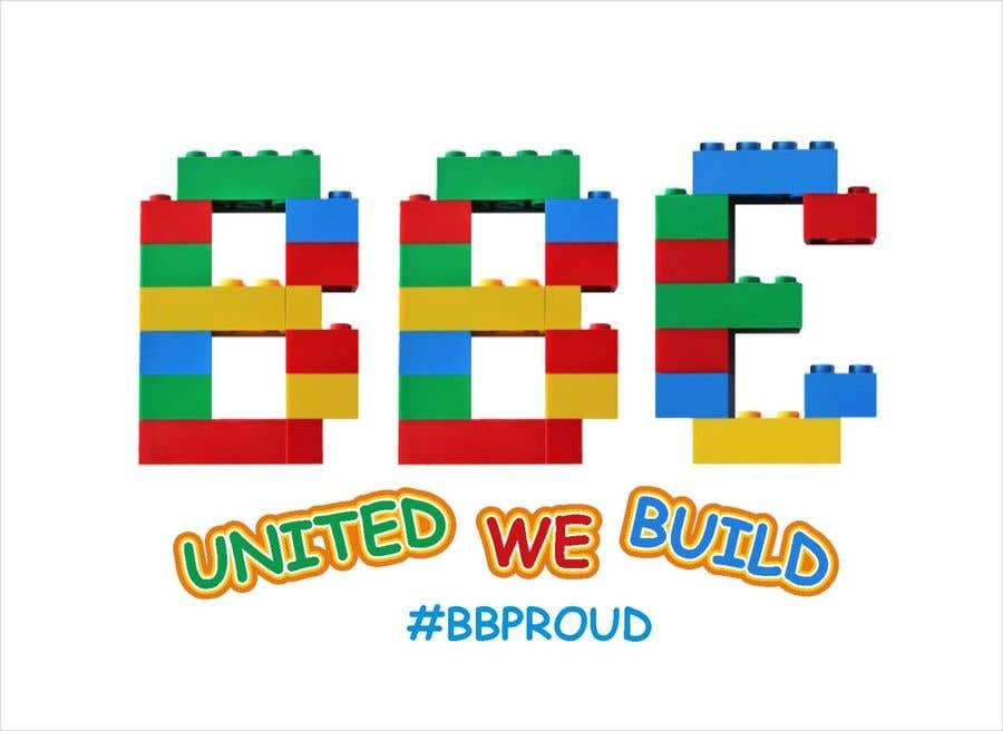 Penyertaan Peraduan #                                        13                                      untuk                                         Design a Logo Made out of Legos For Teachers