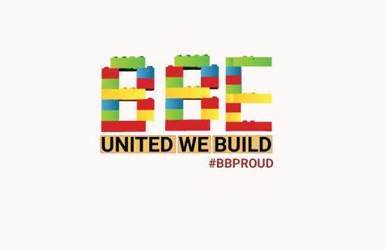 Penyertaan Peraduan #                                        8                                      untuk                                         Design a Logo Made out of Legos For Teachers