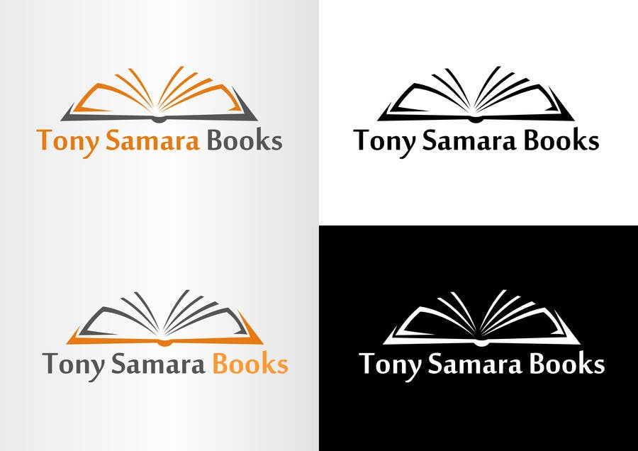 Konkurrenceindlæg #                                        183                                      for                                         Logo Design for Book Publishing Company