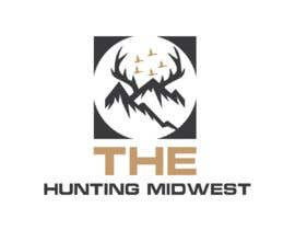 nº 34 pour I need a hunting brand logo designed par foysalmal