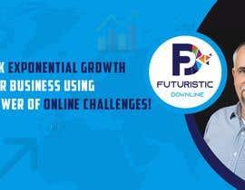 Nro 168 kilpailuun Create a Facebook Banner and Featured Picture käyttäjältä nurmohammed20