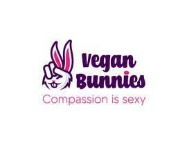 nº 140 pour Mascot Logo For Vegan Brand par cbertti