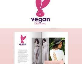 nº 119 pour Mascot Logo For Vegan Brand par hijrahpian