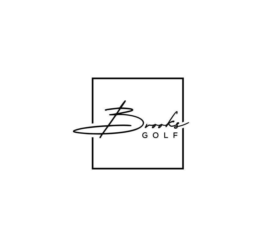 Proposition n°                                        7                                      du concours                                         Design a logo for a unique golf apparel brand