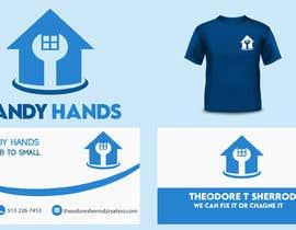 nº 48 pour Handy Hands par Ahmedxc97