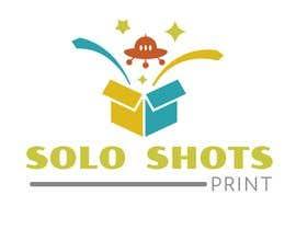nº 1 pour Solo Shots Print par Kuahagarh